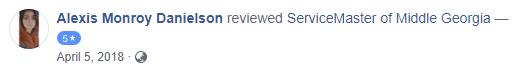 Alexis Monroy Danielson Reviews
