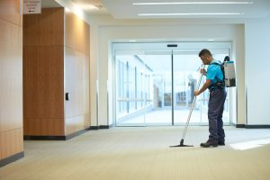 Why Carpet Cleaning is Good for Your Business