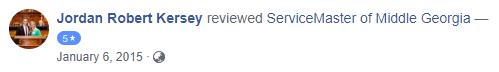 Jordan Robert Kersey Reviews
