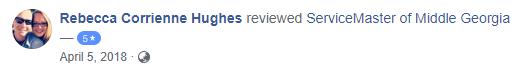 Rebecca Corrienne Hughes Reviews