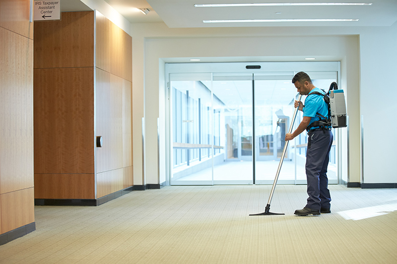ServiceMaster of Middle Georgia Commercial Carpet Cleaning