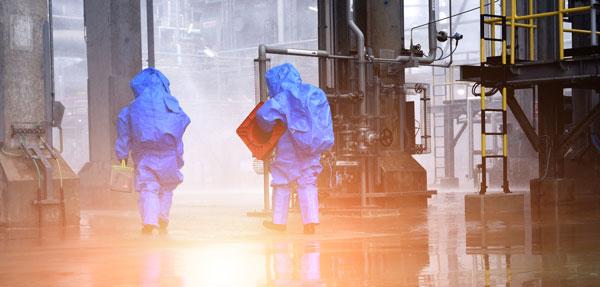 Top Risks of Biohazard Contamination